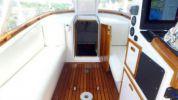 Стоимость яхты TUNA TYEM - PREDATOR MARINE CORP 2000