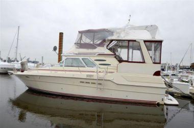 Купить яхту Livin the Dream в Atlantic Yacht and Ship
