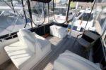 TENACIOUS - GRAND BANKS 36 Motoryacht