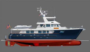 Продажа яхты Citadel 92