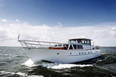 Продажа яхты Katja - FEADSHIP Hull #589