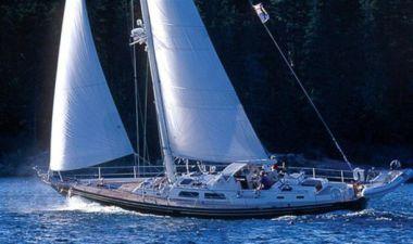 Zanetia yacht sale