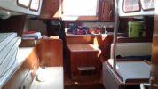 Купить яхту Cyanra - LE COMTE Northeast 38 в Atlantic Yacht and Ship