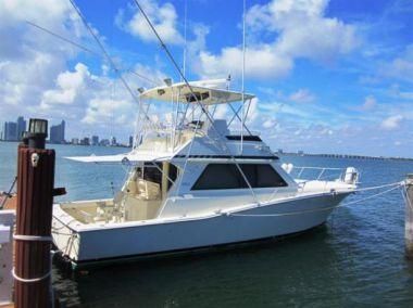 Продажа яхты Lady Susy - VIKING Sportfishing