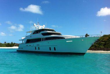 Купить яхту LADY PEGASUS® - CHEOY LEE ABS Global в Atlantic Yacht and Ship