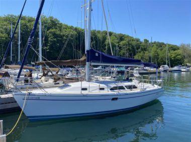 Продажа яхты Pearl