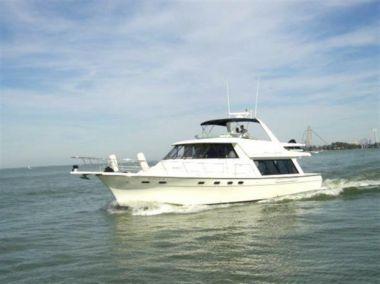 Стоимость яхты AQUAHOLIC - BAYLINER