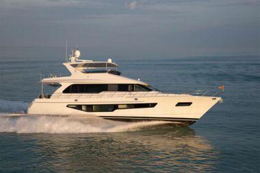 Купить яхту CLB 72 - CL Yachts CLB 72 в Atlantic Yacht and Ship