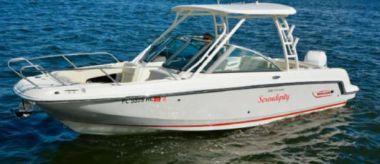 Купить Boston Whaler 230 Vantage - BOSTON WHALER