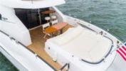 Продажа яхты BARBIE D - LAZZARA 2008