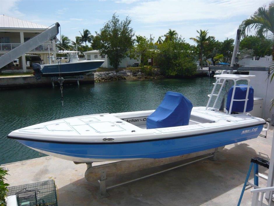 No name action craft buy and sell boats atlantic for Action craft coastal bay