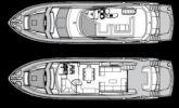 Продажа яхты FORTUNA STAR