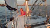Продажа яхты Hestia