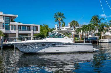 Купить яхту Tiara 3200 в Atlantic Yacht and Ship