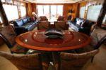 SECOND GENERATION - HATTERAS Sky Lounge Motor Yacht