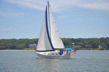 "best yacht sales deals Serenity - PEARSON 30' 3"""