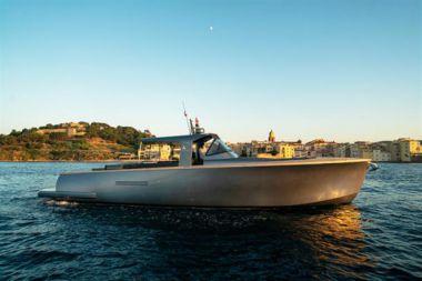 Продажа яхты ROMANZA - ALEN YACHT Alen 55