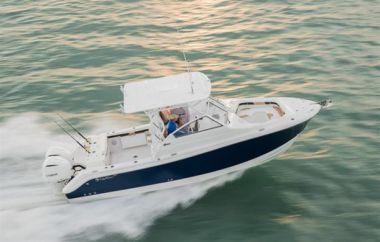 Buy a yacht EdgeWater 280 CX - EDGEWATER