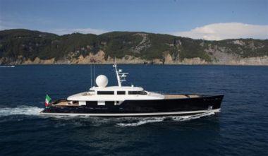 Buy a yacht Galileo G - PERINI NAVI