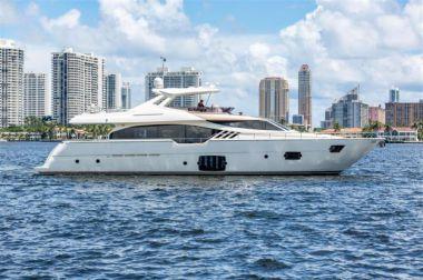 Купить яхту Paola IV - FERRETTI в Atlantic Yacht and Ship