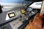 Купить яхту Yansika - CUSTOM LINE Navetta 26 в Atlantic Yacht and Ship