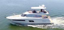 Стоимость яхты SunRaye - PRESTIGE
