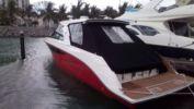 2018 Sea Ray 400 SLX @ Cancun - SEA RAY 2018