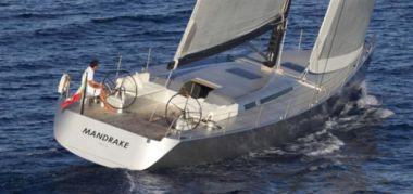Стоимость яхты Mandrake - FRERS