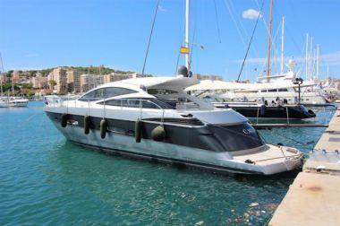 Купить яхту C.MA.VI в Atlantic Yacht and Ship
