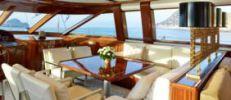 Лучшие предложения покупки яхты 36m Sailing Yacht - ESEN YACHT 2011