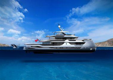 Dynamiq Global 400 yacht sale