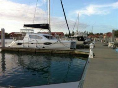 Стоимость яхты 39ft 2012 Robertson and Caine Leopard 39 - ROBERTSON & CAINE 2012
