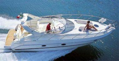 Лучшие предложения покупки яхты 34ft 2004 Cranchi Zaffiro 34 - CRANCHI
