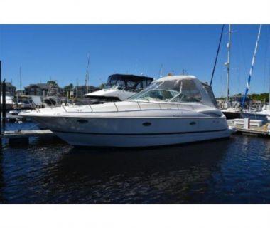Bonaventure - CRUISERS 40 Cruisers 3672 yacht sale