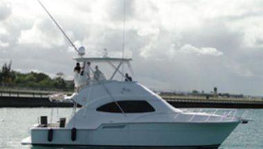 Стоимость яхты Acappella - BERTRAM 2008