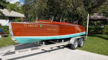 """best yacht sales deals Showboat - CHRIS CRAFT 20' 0"""""""