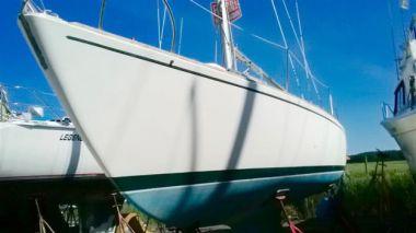 Стоимость яхты Getaway - PEARSON