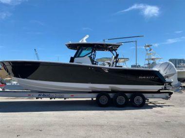Blackfin 33 - BLACKFIN 2020