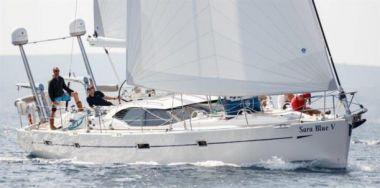 Продажа яхты Sara Blue V