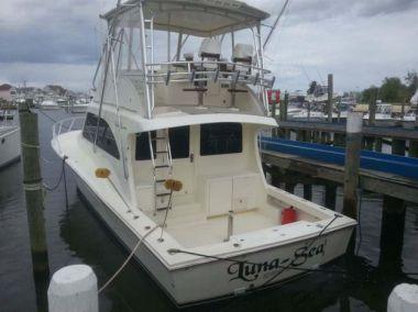Продажа яхты Luna-Sea