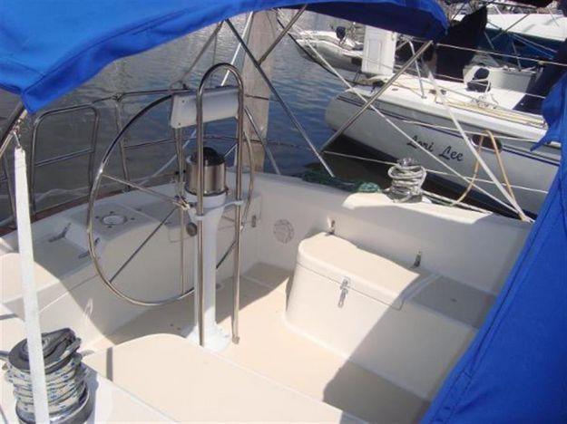 38' 1994 Tartan 3800 - TARTAN - Buy and sell boats - Atlantic Yacht