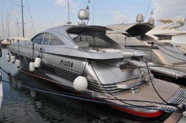 Купить яхту MAMMA MIA - PERSHING 1999 в Atlantic Yacht and Ship