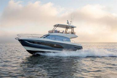 Лучшие предложения покупки яхты Prestige 420 - PRESTIGE