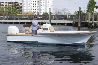Купить LITTLE GAME - Winter Custom Yachts