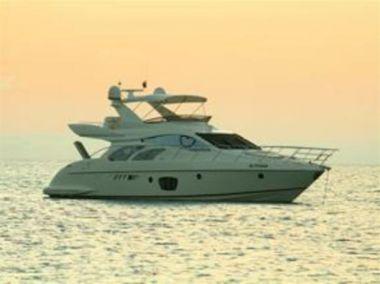Продажа яхты Arnoya