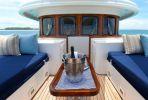 CLARITY - BILGIN YACHTS Classic yacht sale