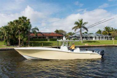 Купить яхту Four Suns в Atlantic Yacht and Ship