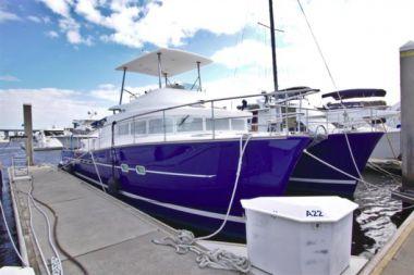 Продажа яхты Seananigans