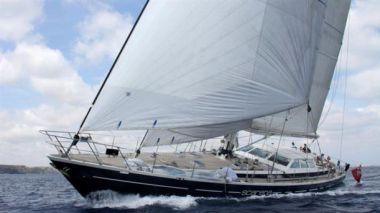Buy a yacht SCARENA - JONGERT