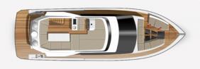 Купить яхту CONTENT - GALEON 460 FLY в Atlantic Yacht and Ship